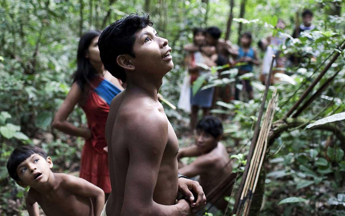 La tribuAwá (Brasil)
